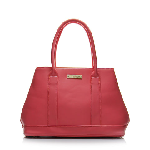 HD Fashion Tote Bag - Pink