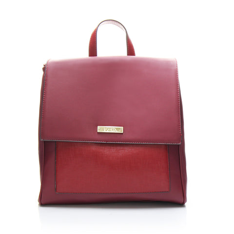 Promo Fashion Bagpack - PB1968 Red