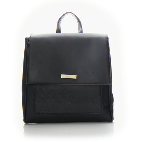 Promo Fashion Bagpack - PB1968 Black