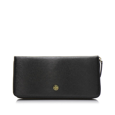 Promo Fashion Wallet - PW0208 Black
