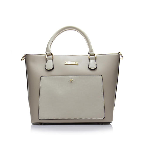 Promo Fashion Tote Bag - BS1967 Beige