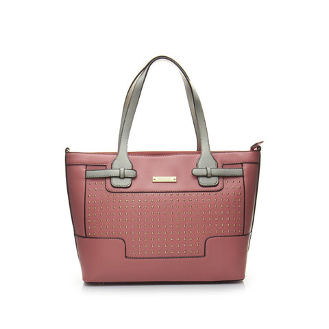 Promo Fashion Tote Bag - BS1975 Pink