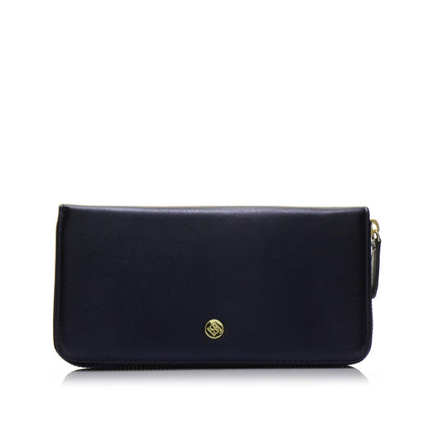Promo Fashion Wallet - PW0208 Blue