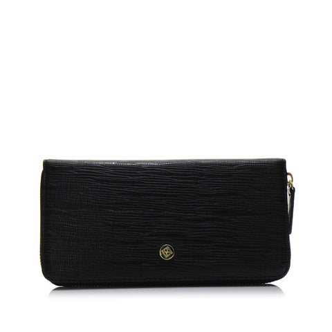 Promo Fashion Wallet - PW0209 Black