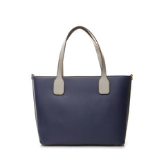 Promo Fashion Tote Bag - BS1975 Navy