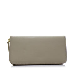Promo Fashion Wallet - PW0212 Beige