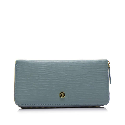 Promo Fashion Wallet - PW0210 Blue
