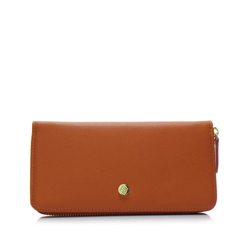 Promo Fashion Wallet - PW0211 Orange