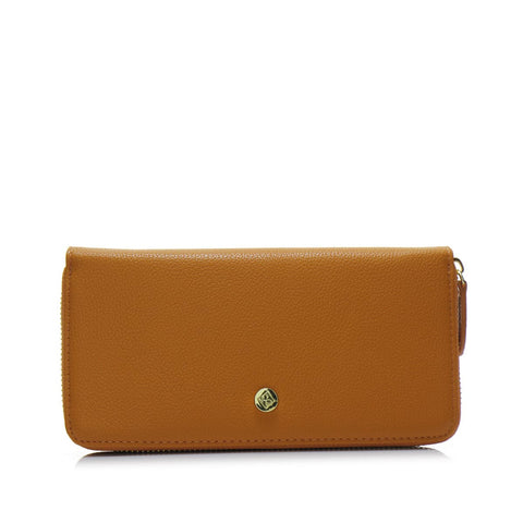 Promo Fashion Wallet - PW0212 Orange