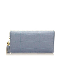 Promo Fashion Wallet - PW0219 Light Blue
