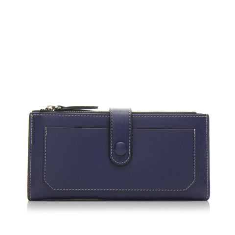 Promo Fashion Wallet - PW0217 Navy