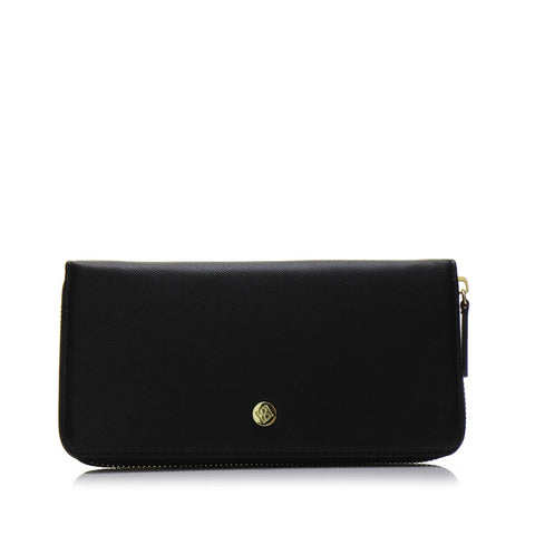 Promo Fashion Wallet - PW0211 Black