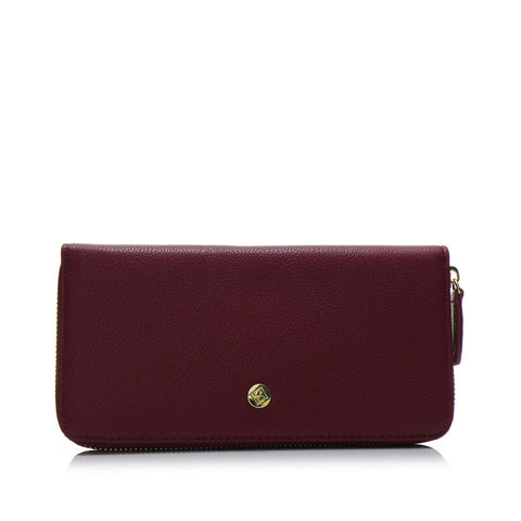 Promo Fashion Wallet - PW0212 Purple