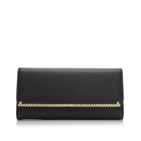 Promo Fashion Wallet - PW0218 Black