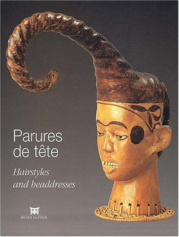 Parures de tête // Hairstyles and Headdresses
