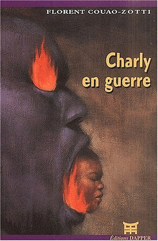 Charly en guerre, Florent COUAO-ZOTTI