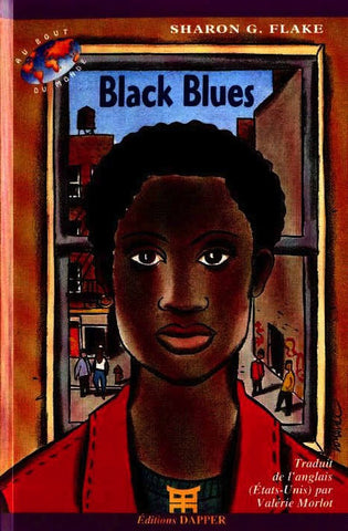 Black Blues, Sharon G. FLAKE