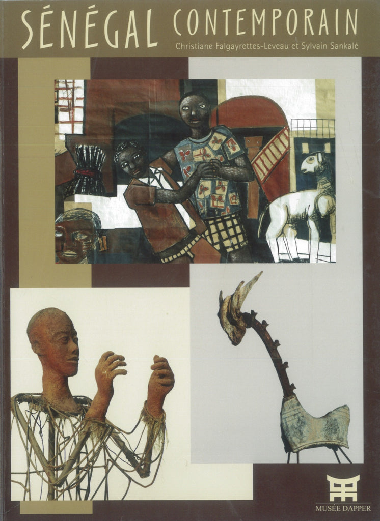 Sénégal contemporain
