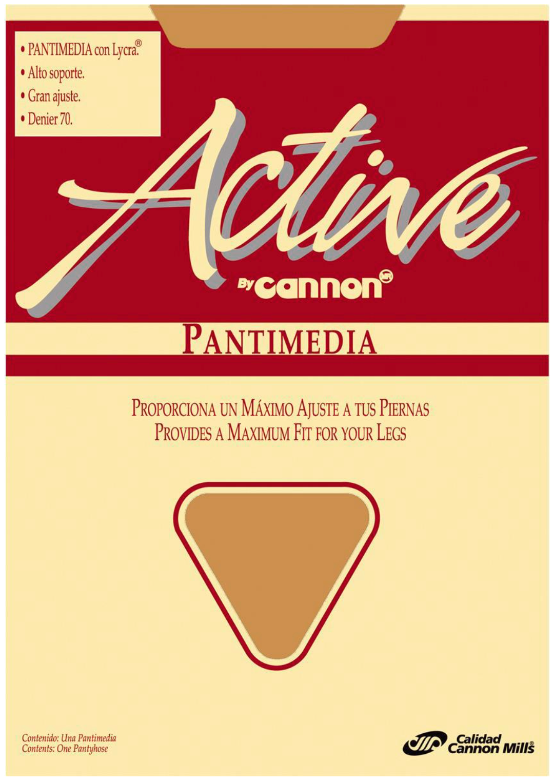 Pantimedia Active By Cannon