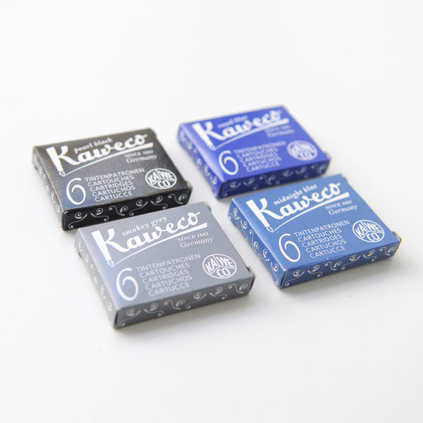 Kaweco - Cartridges