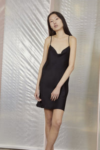 Dancing Slip (Black)