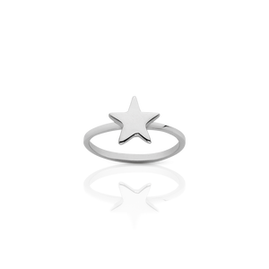 Star Stacker Ring (STG)