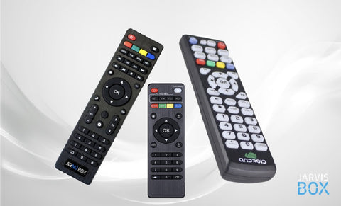Replacement Remotes (Select Model)
