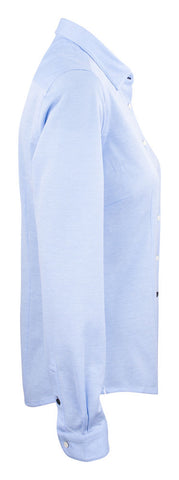 J.H&F Indigo Bow 34 Woman Sky blue