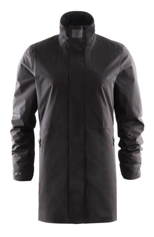 TECHNICAL CITY COAT WOMEN