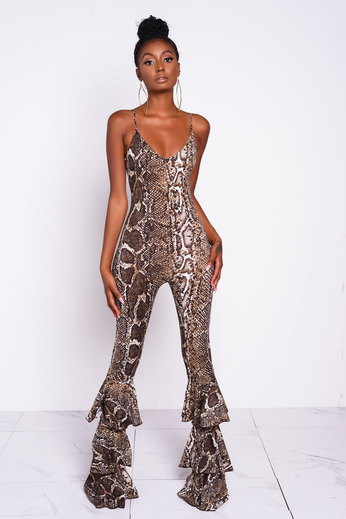 Viper Havana Nights Jumpsuit