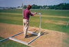 Cricket Crease Marking Frame