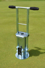 Railmaster Golf Holecutter