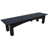 Deluxe Backless Bench