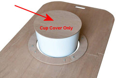 Footgolf Holecup Cover