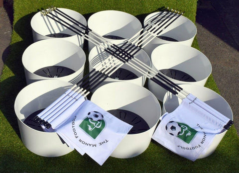 Footgolf Package
