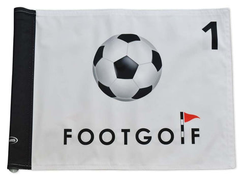 Standard Footgolf Flag