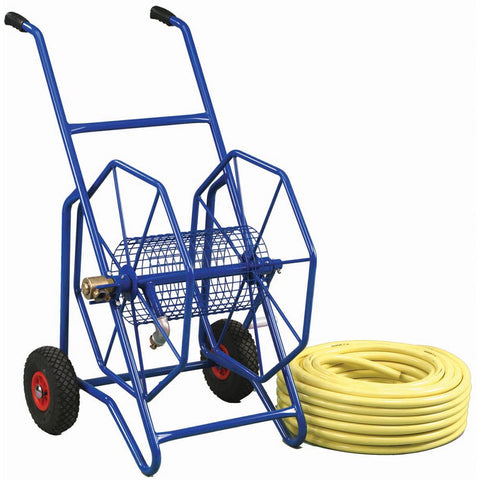 Heavy Duty Hose Trolley
