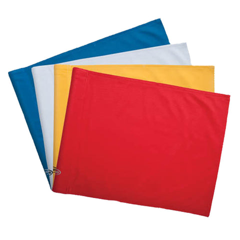 Plain Standard Size Flags