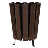 Tapered Litter Bin