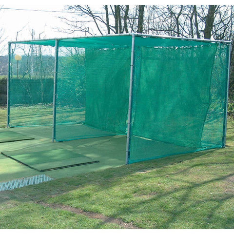 Complete Golf Enclosures