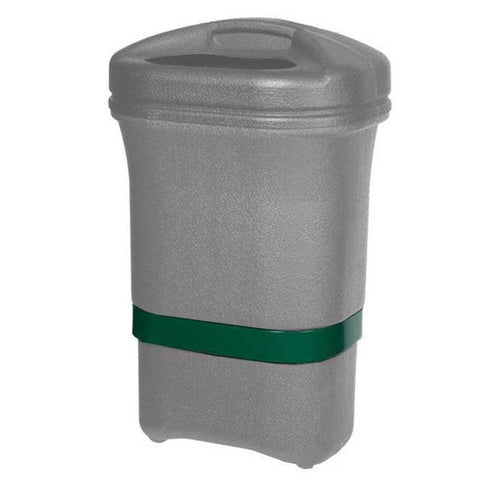 Bin Bracket (Round Post)