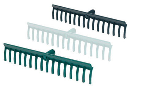 Spare Bunker Rake Heads (Threaded)