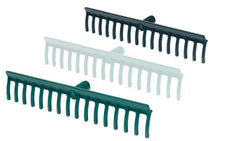 Bunker Rake Heads (Plain Bore)