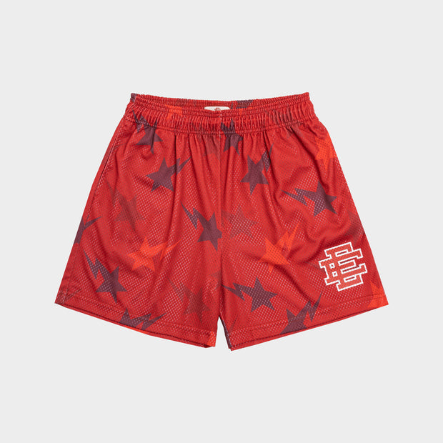 EE BAPE Basic Short
