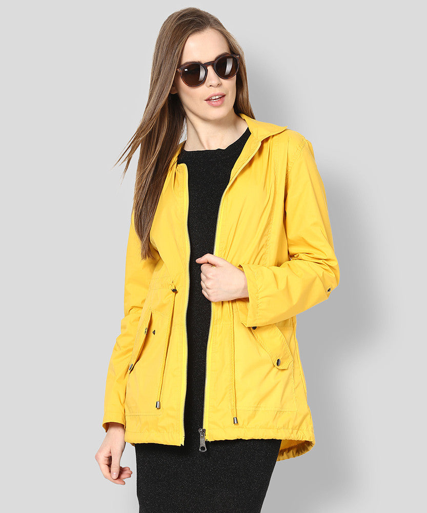 Yepme Clarice Jacket - Yellow