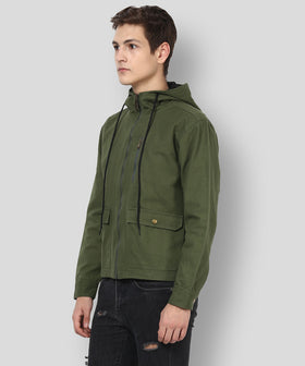 Yepme Andrew Jacket - Green