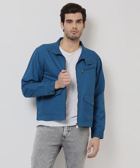 Yepme Edward Jacket - Blue