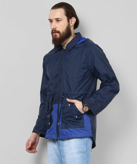 Yepme Hecter Jacket - Blue