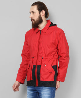 Yepme Hecter Jacket - Red