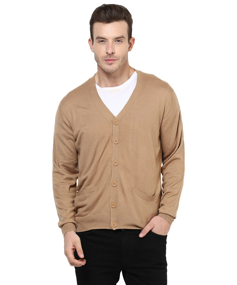 Yepme Ryder Cardigan - Brown